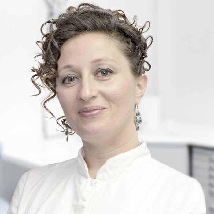 Greta Maghini