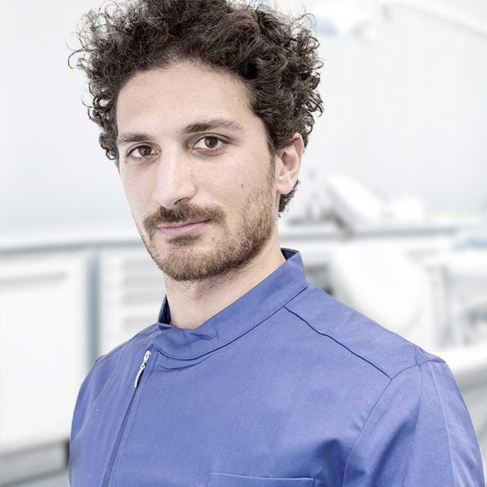 Dott. Marco Montalbano