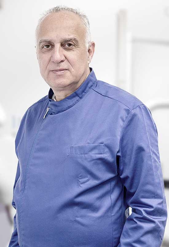 Dott. Gaetano Montalbano
